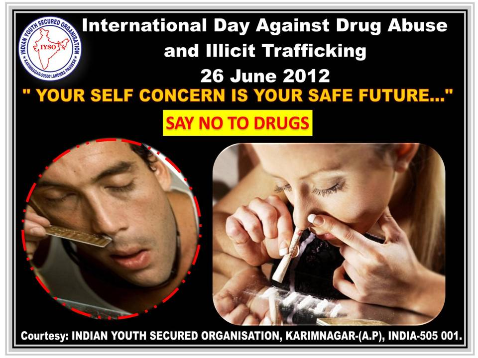 drug abuse the youth Drug addiction among youth can be prevented if the youth are taught of its harmful consequences if the young people are aware of the harmful effects of drug abuse, they would avoid drug abuse at the first instance hence, drug abuse preventive programmes, if implemented effectively at schools and colleges, can become the most successful.