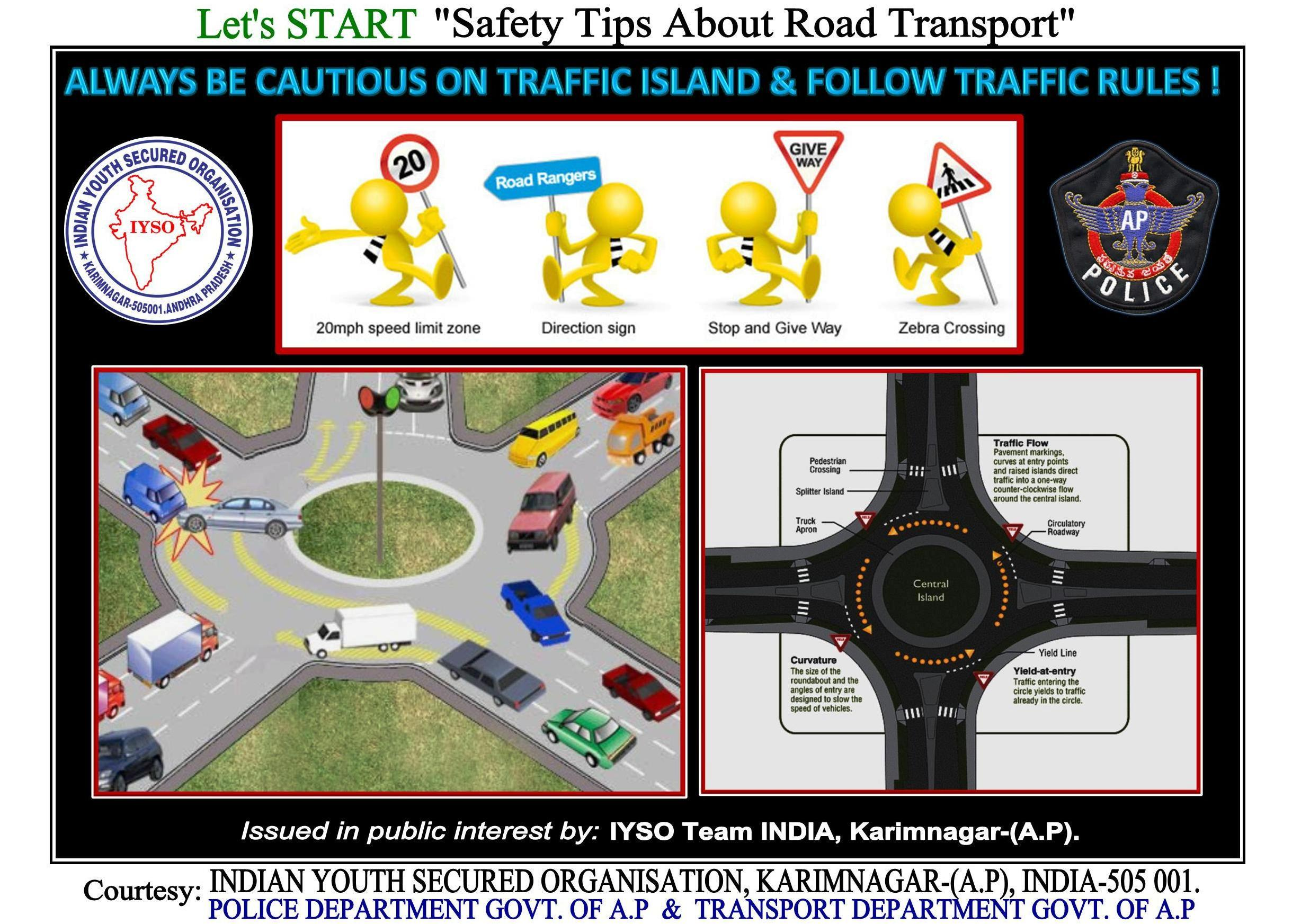 traffic safety market in india Traffic safety includes equipment and services that are designed to prevent and reduce the risk of accidents, curb errant vehicles movement, and ensure a safe commute.